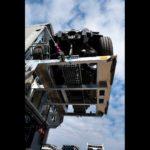 , Bis ans Ende der Welt: Weltreisemobil Unicat MD56c MAN TGS 6×6