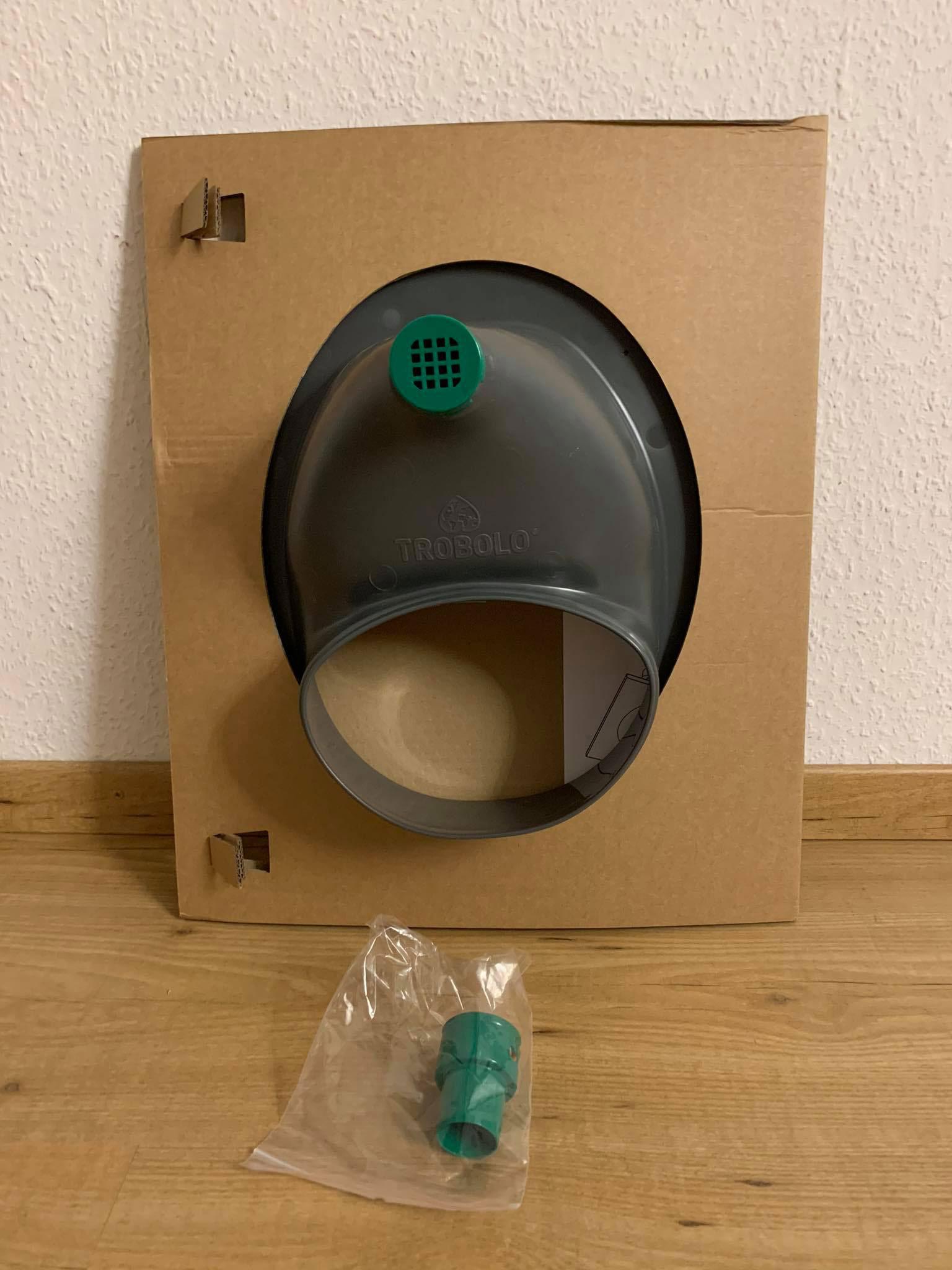 Trocken-Trenn-Toilette, Trocken-Trenn-Toilette selber bauen: Leichter als gedacht