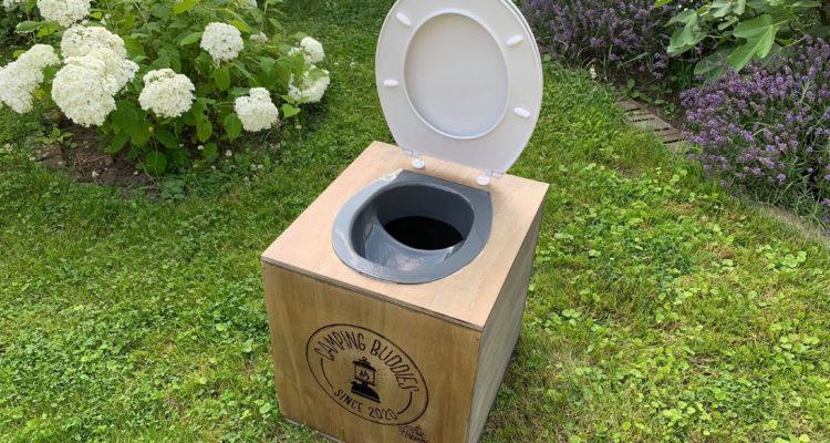 , Trocken-Trenn-Toilette selber bauen: Leichter als gedacht