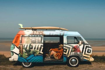 VW California Beach Camper, VW California 6.1 Beach Camper und Beach Tour 2019
