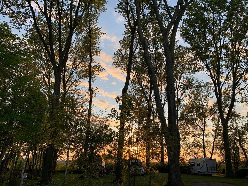 Campingplatz Lilienhof Nordsee