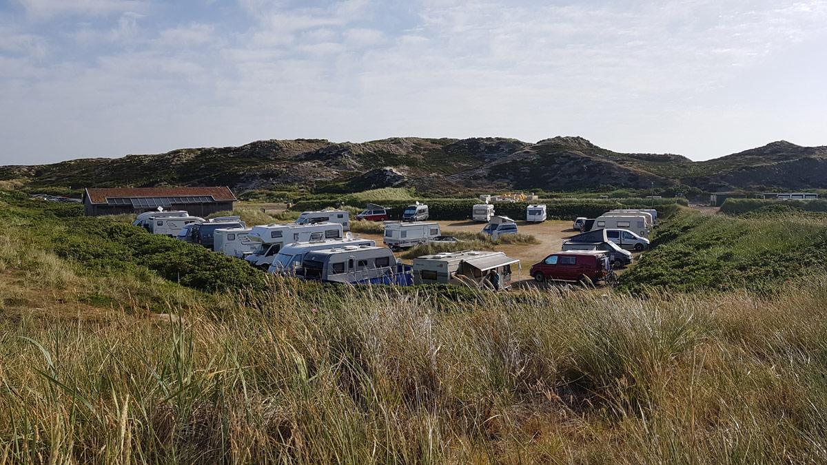 , Camping- und Stellplätze einsenden