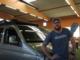 """VW T5 Selbstausbau, Video: Roomtour VW T5 Campervan von """"Busbastler"""""""