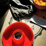 Omnia Backofen im Test, Meine neue Camping-Liebe: Der Omnia Backofen im Test