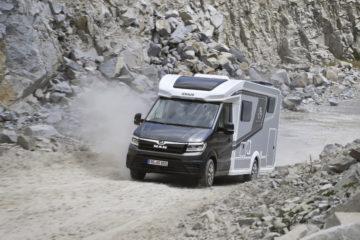 Knaus Van Ti Plus, Knaus Van Ti Plus Premium Selection: Sondermodell mit Preisvorteil