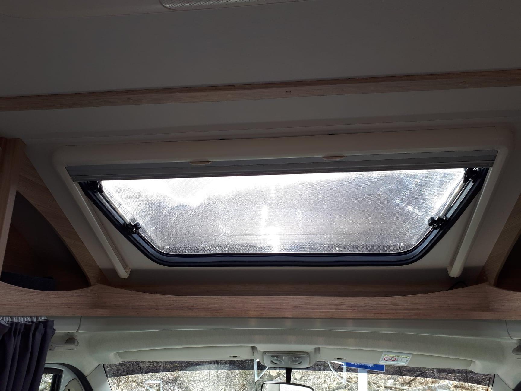 Sunlight T60, Sunlight T60 (Bj. 2020) zu verkaufen